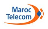 Logo Maroc Telecom